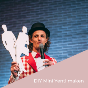 DIY Mini Yentl pakket
