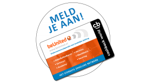 beUnited Community MemberCard