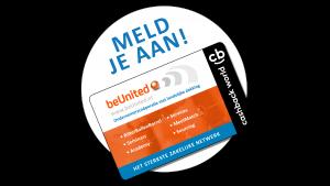 beUnited MemberCard